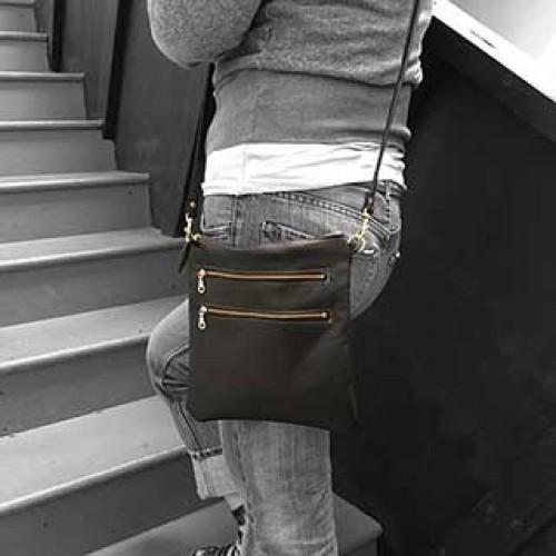 Franklin Crossbody Bag