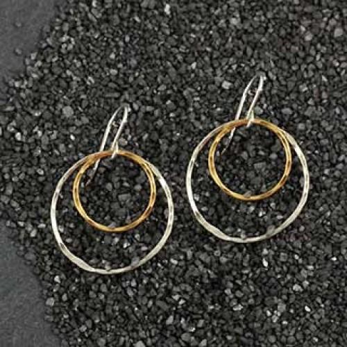 Just Rings Earring: #12