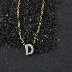 Mini Slider Necklace